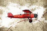 Vintage Plane 2