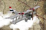 Vintage Plane 3