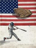 American Baseball 1