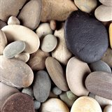 Brown Pebbles