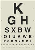 Sight Test White