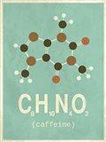 Molecule Coffeine