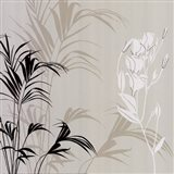 White Flower Fern