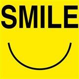 Smile - Yellow