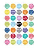 Life - Circles