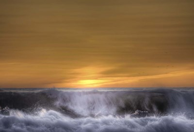 Carmel Sunset California Poster by Nick Jackson for $45.00 CAD