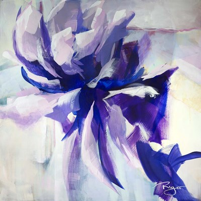 Petals Poster by Sue Riger for $56.25 CAD