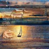 Sunset Sailing 1