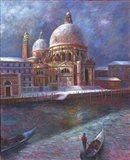 Venice Sky