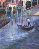 Venice Water & Gondola