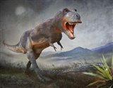 Gory Kill-Tyrannosaurus Rex