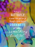 Beautiful Butterfly (words)