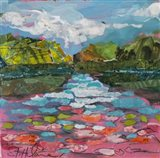 River Morning #1
