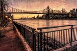 Queensboro at Twilight A