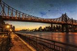 Queensboro at Twilight C