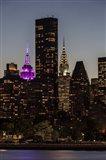 Mid-Manhattan Twilight B