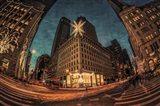 NYC Ornamental Snowflake