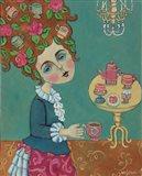 Tea For Marie; Antoinette That Is