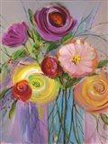 Jubilant Bouquet I
