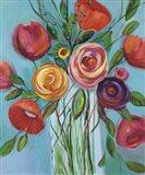 Jubilant Bouquet IV