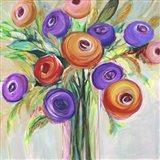 Flower Bliss II