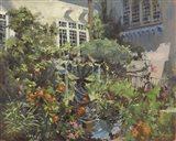 Sydonie Garden