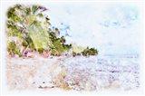Tropical Beach E