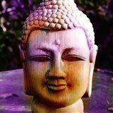 Buddha Face A
