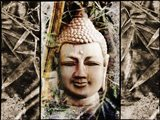 Buddha Face B