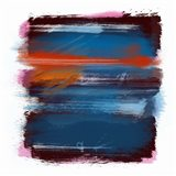 Abstract Paint 9