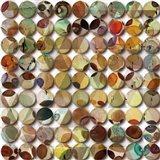 Colorful Mixed Circles