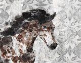 Running Wild Horse 8