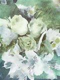 Green Flowers 1