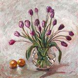 Joyful Tulips