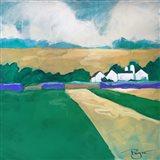 The Homestead - Green