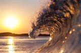 Sun Silky Sea