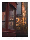 Locomotive #624