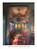 Trolley Aisle, #665