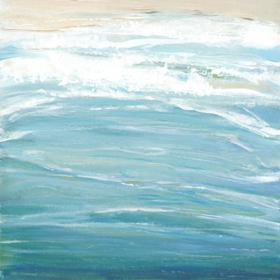 Sea Breeze Coast II Poster by Timothy O'Toole for $53.75 CAD