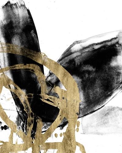 Sliced Vortex II Poster by Jennifer Goldberger for $53.75 CAD