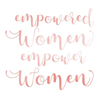 Womanly Advice II Poster by Grace Popp for $32.50 CAD