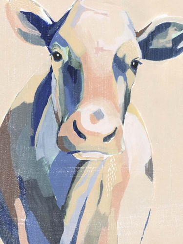 Hertford Holstein I Poster by Grace Popp for $63.75 CAD