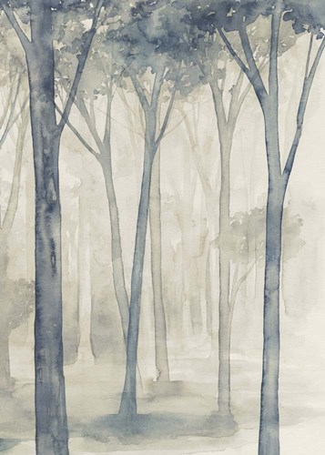Whispering Woodland II Poster by Grace Popp for $75.00 CAD
