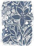 Garden Batik I