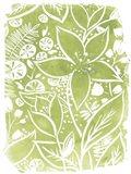 Garden Batik III