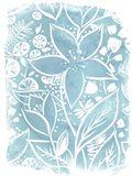 Garden Batik VII