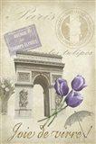 Paris Tour II