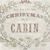 Cabin Christmas IV