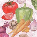 Veggie Medley II