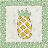 Pineapple Vacation II